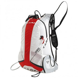 camp rapid racing skimo pack