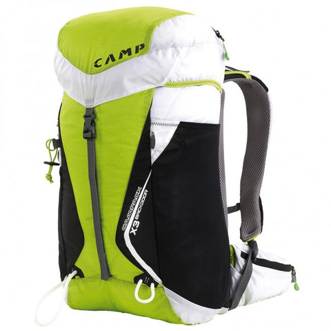 camp x3 backdoor pack