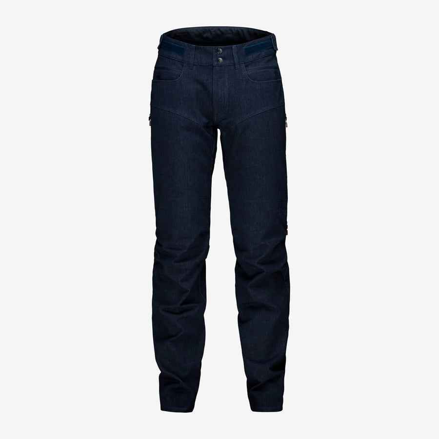 Norrona Skibotn Denim Pants Men