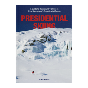 Presidential Skiing Backcountry Guidebook