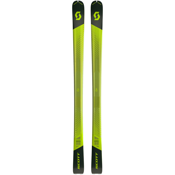 Scott Speedguide 89 backcountry ski