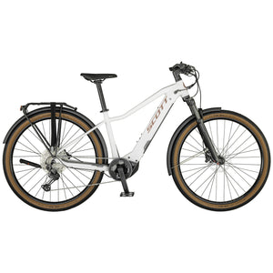 2021 SCOTT AXIS eRIDE 10 LADY