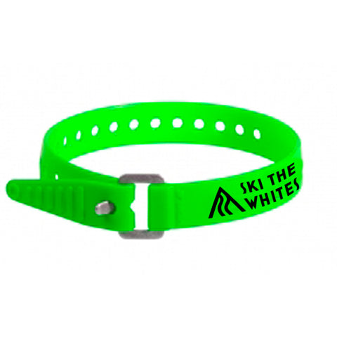 Ski The Whites Voile Straps