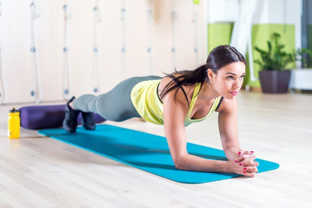 Top 5 At-Home Exercises to Help You Burn Fat Fast!