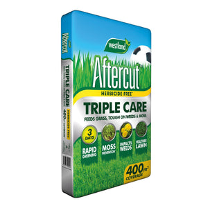 All In One 400m - Triple Care