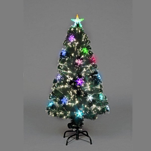 Fibre Optic Tree 90cm