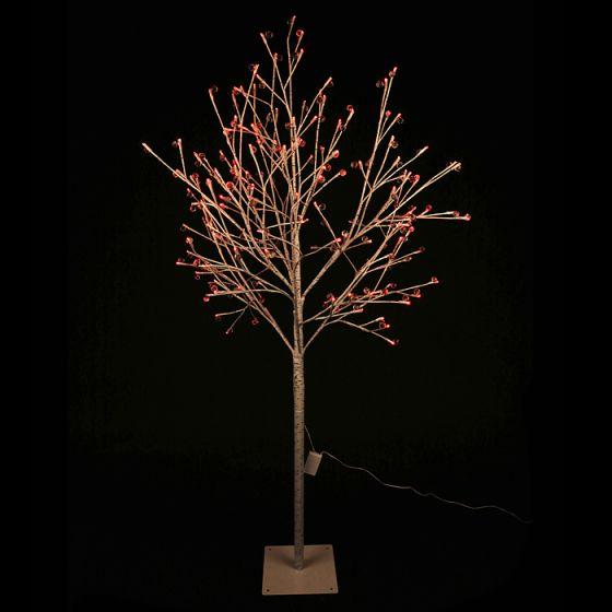 Crystal Birch Tree - 2.5m