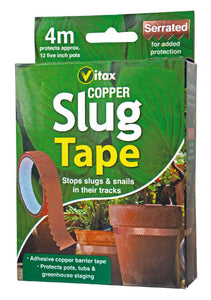 Vitax Copper Slug Tape