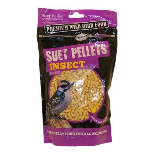 Suet Pellets Insect