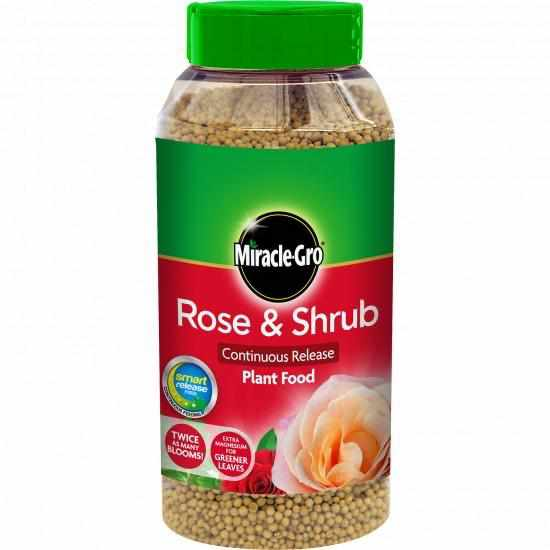 Miracle Gro All Purpose Rose Continuous Release Food