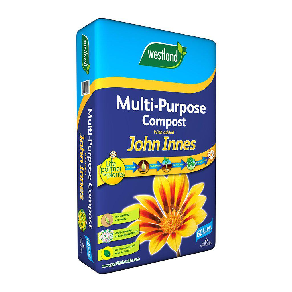 10L Multi Purpose with John Innes