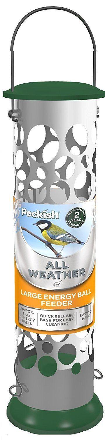 Peckish All Weather Fat Ball Feeder