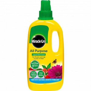 Miracle Gro All Purpose Concentrate