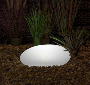 Large Pebble Light - 40cm