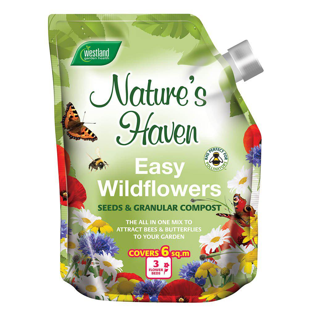 Natures Haven Easy Wildflowers