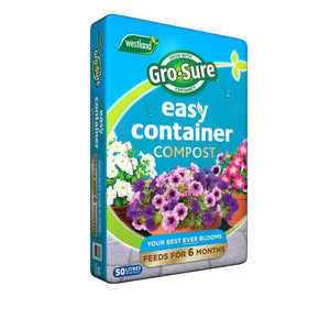 50L Easy Container Compost