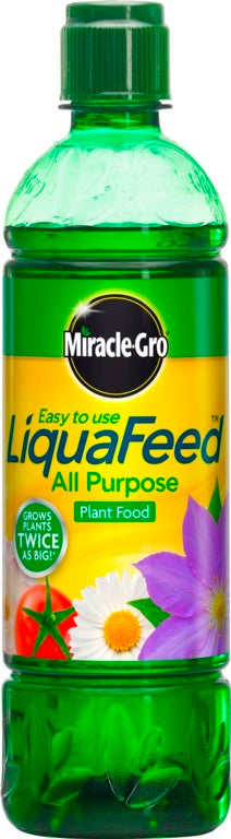 Miracle-Gro Liquafeed All Purpose Refill