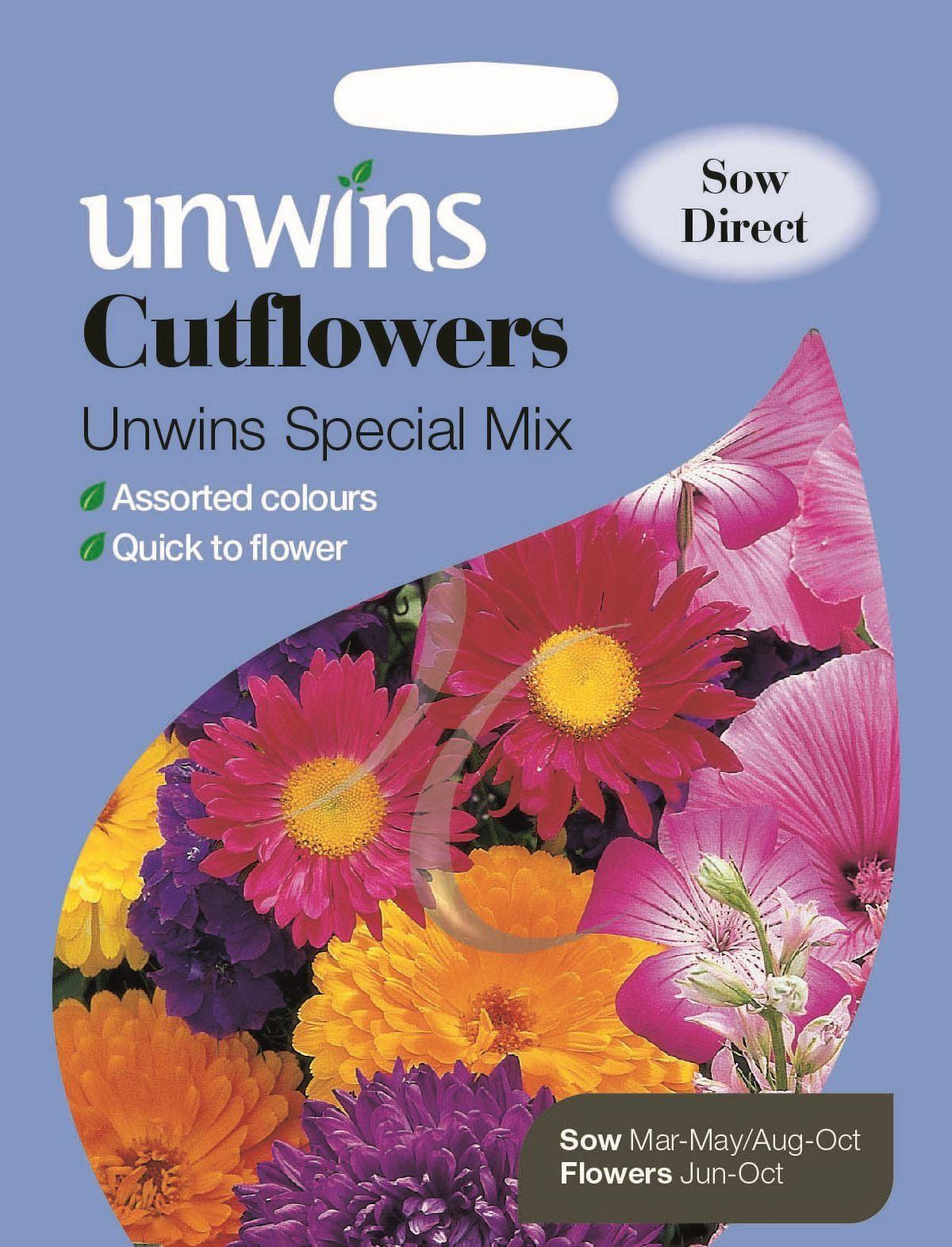 Cut flowers Special Mix