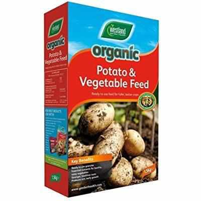 Potato and Vegetable Feed
