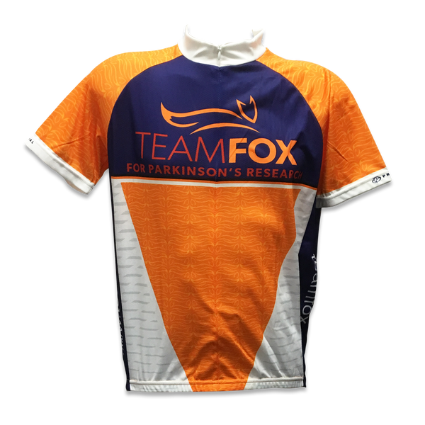 Primal Unisex Team Fox Cycling Jersey