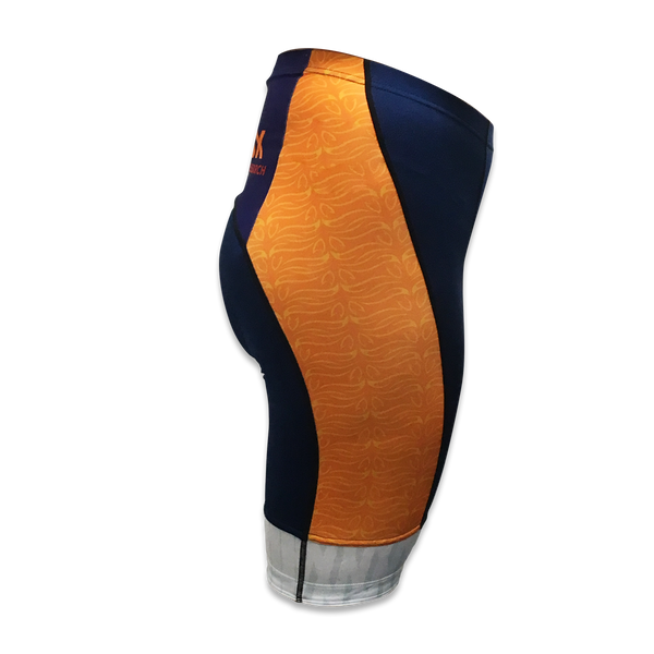 Primal Unisex Team Fox Cycling Shorts