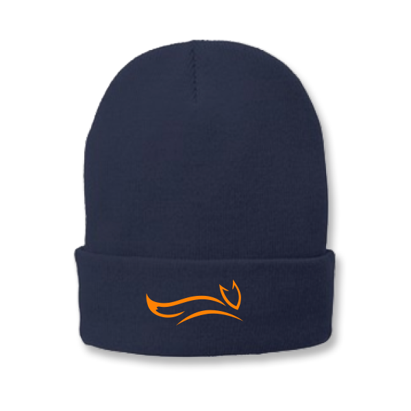 Team Fox Beanie
