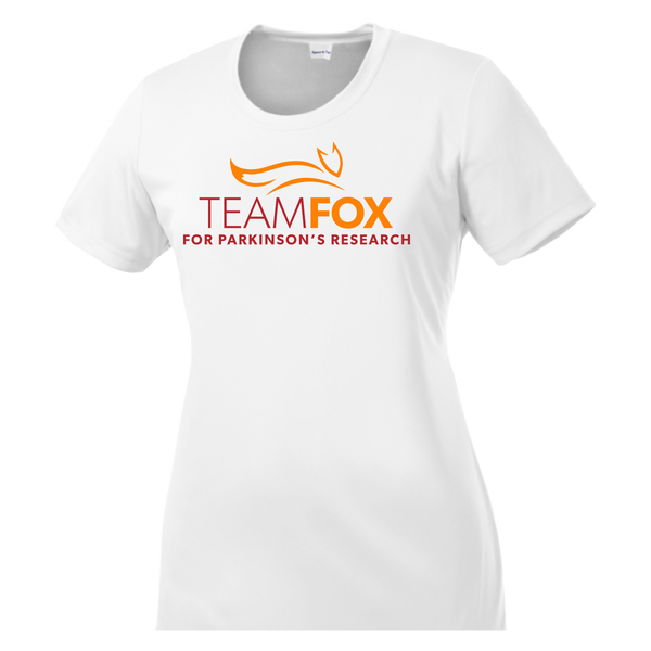 Team Fox Short Sleeve Race Jersey - WOMEN'S