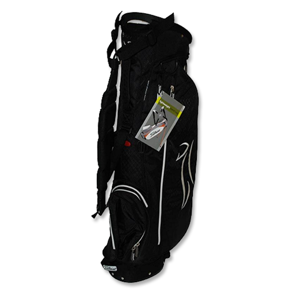 MJFF Titleist Golf Bag w/ Fox Logo