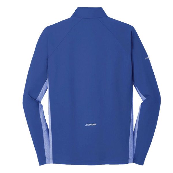 Team Fox ½ Zip Sport Pullover - Men's