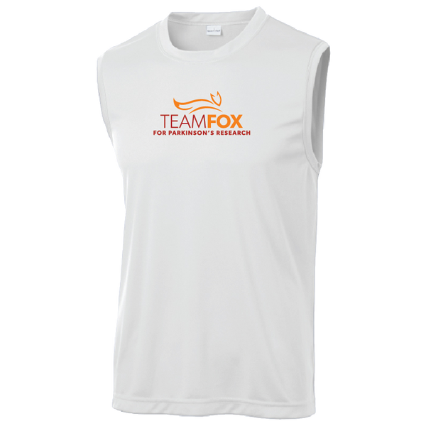 Team Fox Sleeveless Race Jersey - MEN'S