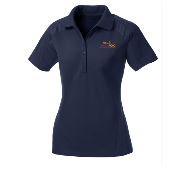 Team Fox - Women's Polo