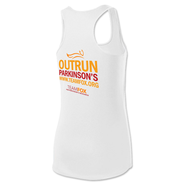 Team Fox Race Singlets - Women's