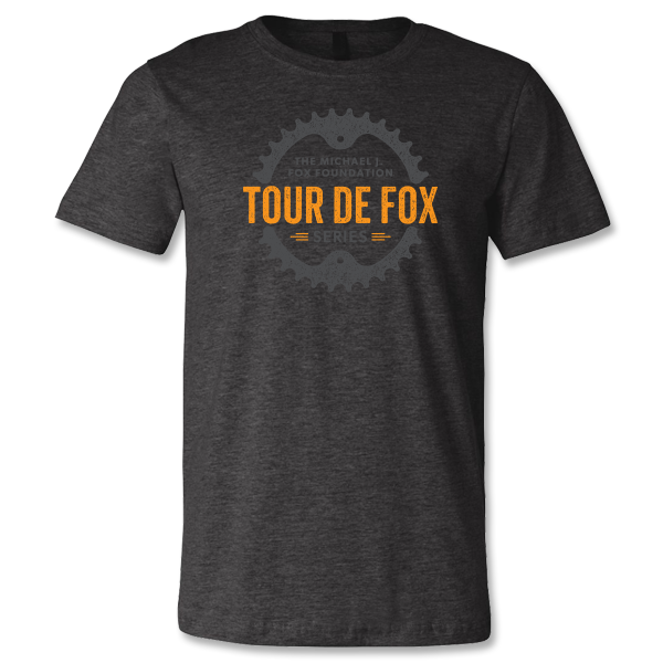 Tour de Fox Series T-Shirt