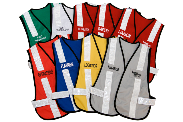 School incident command vests online forex trading analysis