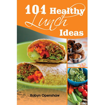 101 Healthy Lunches eBook Image