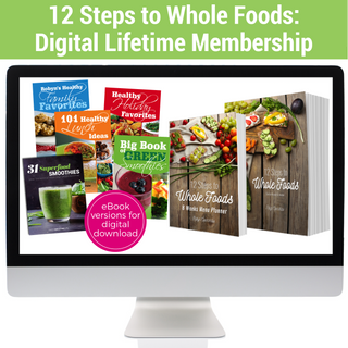 12 Steps to Whole Foods Digital Membership - Lifetime SMU