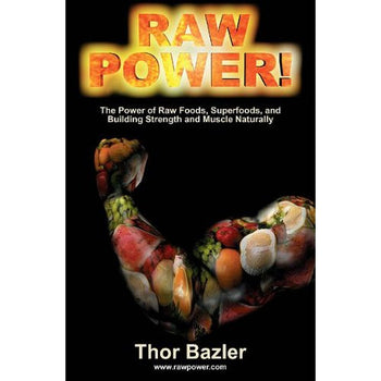 Raw Power! Image
