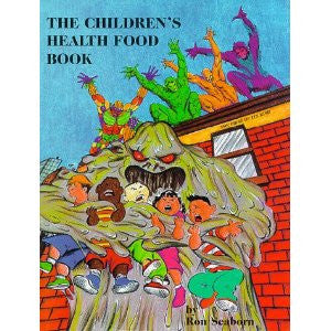 The Children's Health Food Book Image