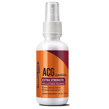 Advanced Cellular Glutathione (ACG) Extra Strength 4oz Spray Image