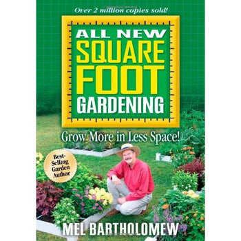 Square Foot Gardening Image