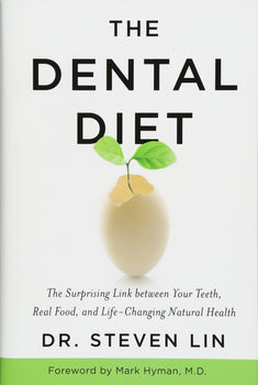 The Dental Diet Image