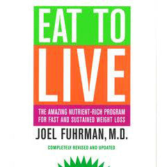Eat to Live Image