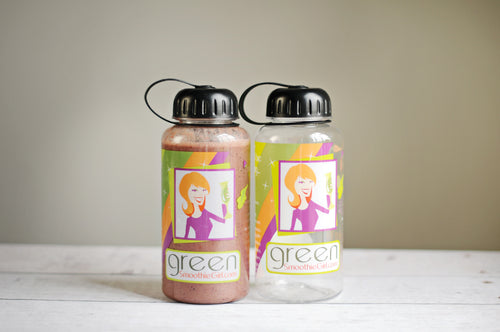 Smoothie Bottle 3 Pack Image
