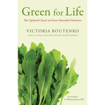 Green for Life Image