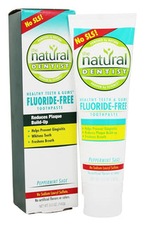 The Natural Dentist Toothpaste