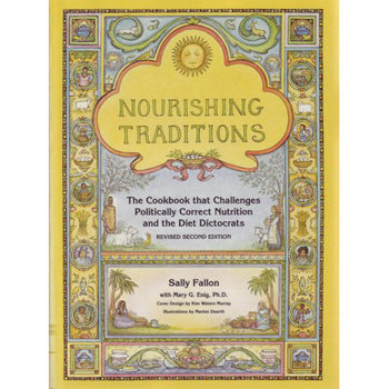 Nourishing Traditions Image