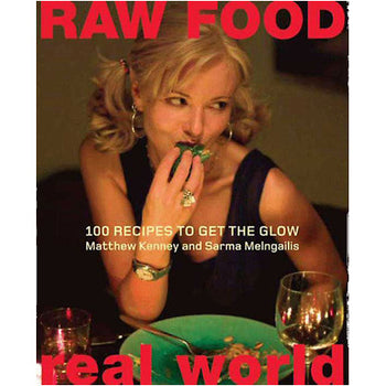 Raw Food Real World Image