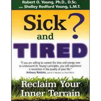 Sick and Tired? Image