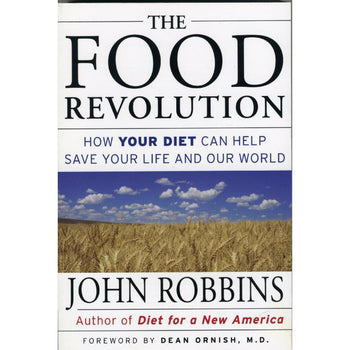 The Food Revolution Image