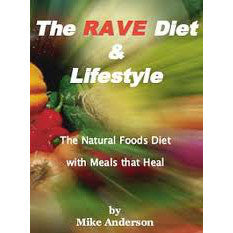 The RAVE Diet & Lifestyle Image